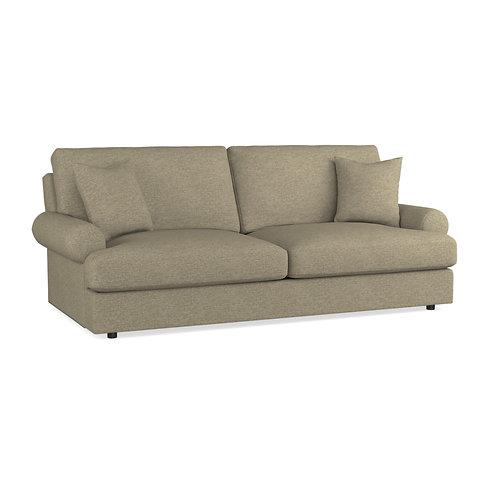 [客廳組合 A] Sutton Sofa (多款可選)