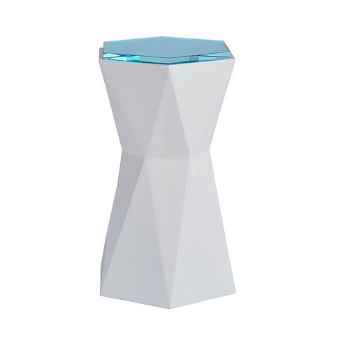 Hexagon Martini Table (Miranda Kerr Home)