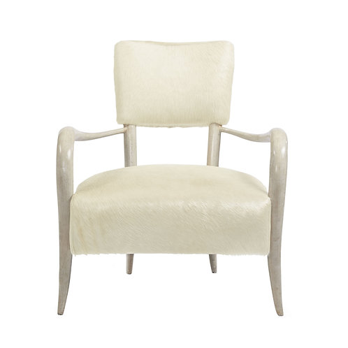 Elka Leather Chair