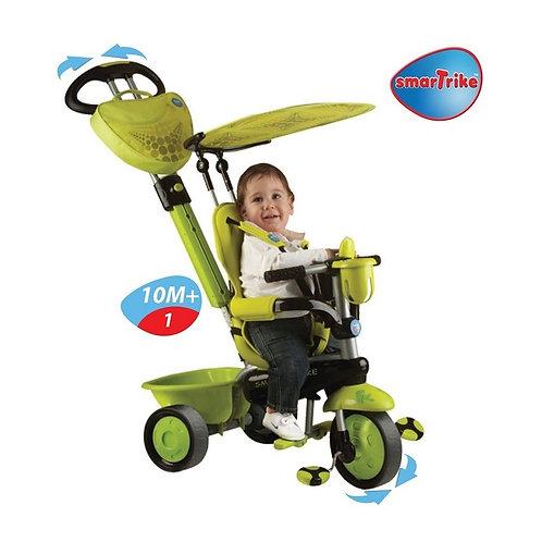 Smart Trike Zoo 3 In 1 - Frog