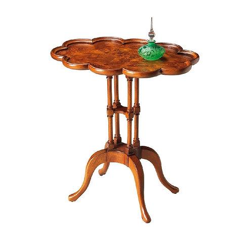 [客廳組合 C] Lloyd Oval Accent Table (多款可選)