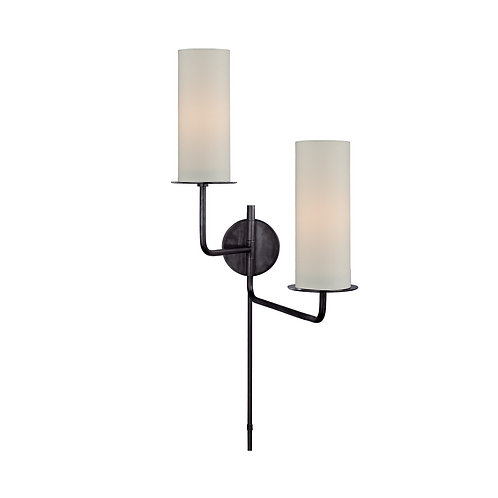 Larabee Double Swing Arm Sconce (Kate Spade NY Collection, More Options)