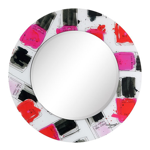 Candy Mirror