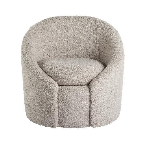 Instyle Swivel Chair (Miranda Kerr Home)