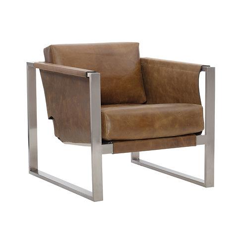 Segovia Leather Chair