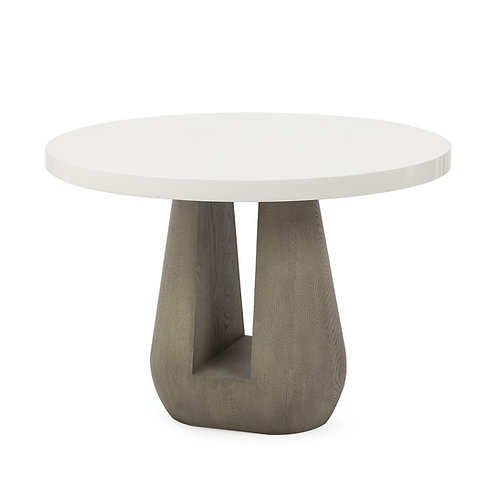 Gray Side Table (Kelly Hoppen Collection)