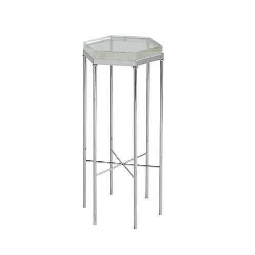 Modern Stewart Chairside Table