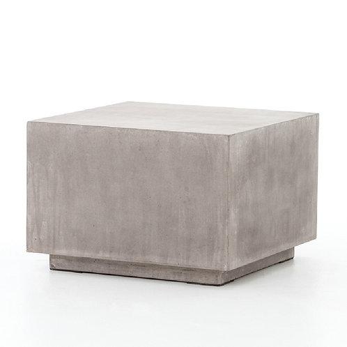 Parish Concrete Cube