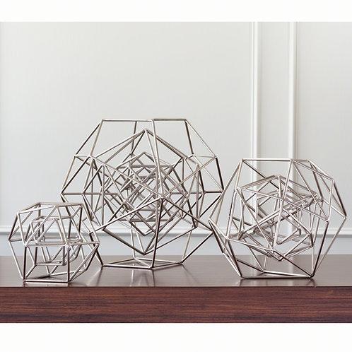 Geo Sculpture 2 (多款可選)