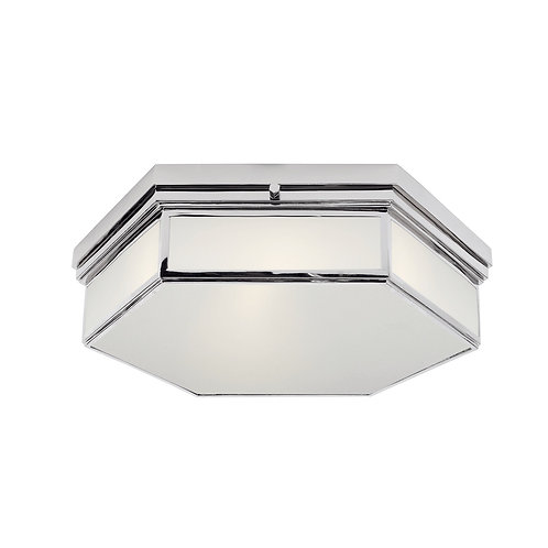 Berling Large Flush Mount (Ralph Lauren Collection, More Option)