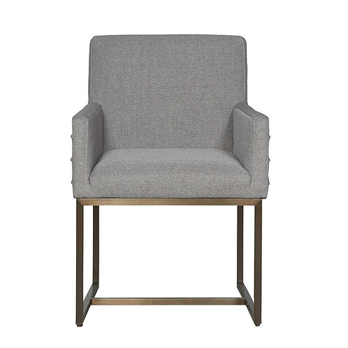 Modern Cooper Arm Chair (Set of 2)