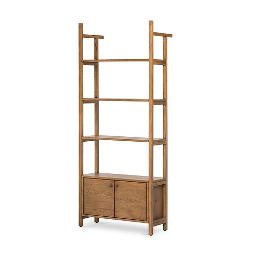 Teddy Bookshelf (More Options)