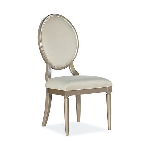 Melange Monique Side Chair (Set of 2)