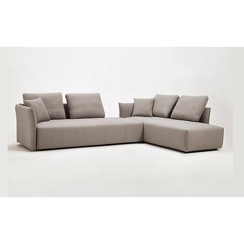 Polson Modular Sectional Sofa Bed