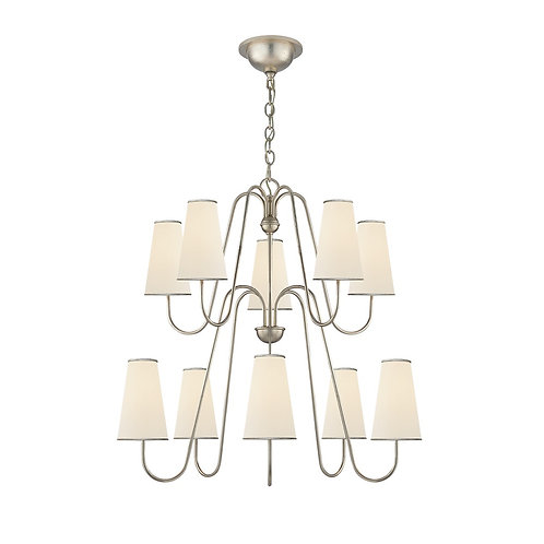 Montreuil Chandelier (AERIN Collection, 多色可選)