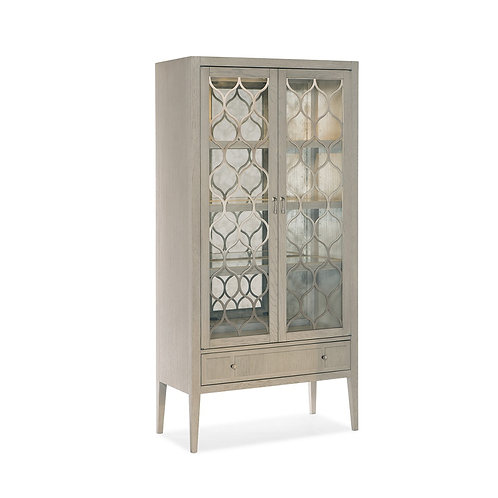 Reverie Display Cabinet