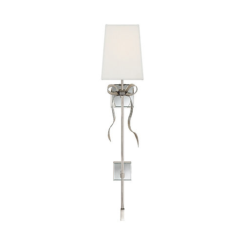 Ellery Gros-Grain Bow Tail Sconce (Kate Spade NY Collection, 多色可選)