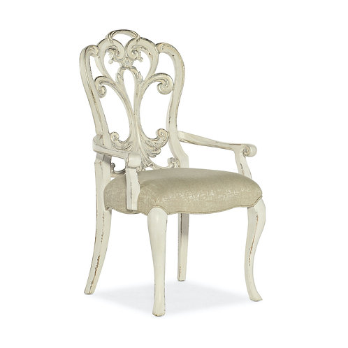 Sanctuary Celebrite Arm Chair (Set of 2)