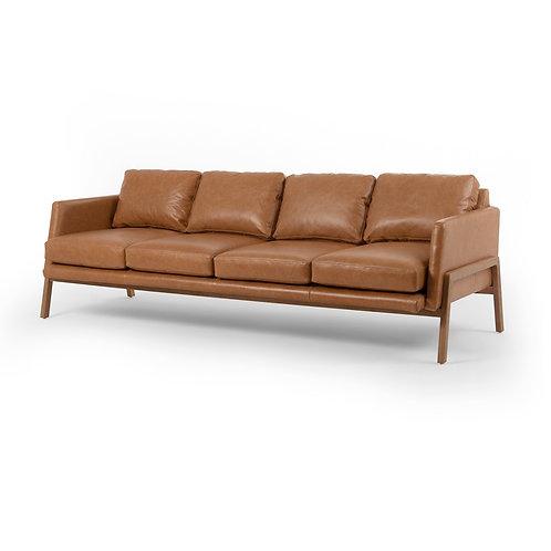 Diana Leather Sofa