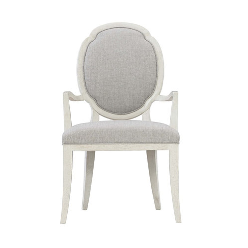 Allure Arm Chair (Set of 2)