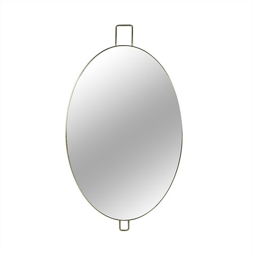 Fox Wall Mirror (Kelly Hoppen Collection)