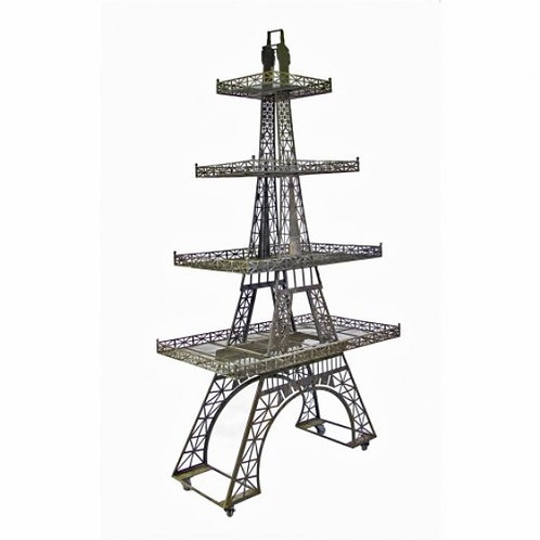 L'etagere Eiffel Tower