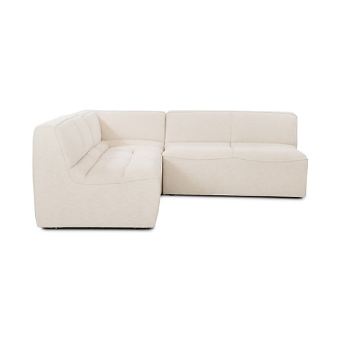 Cezanne 3-Pc Sectional 2