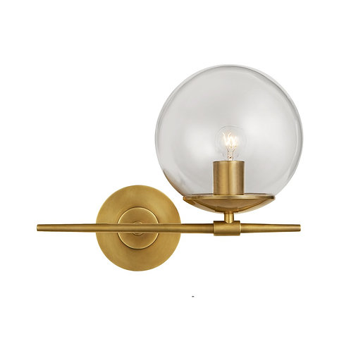 Turenne Small Sconce (AERIN Collection, 多色可選)