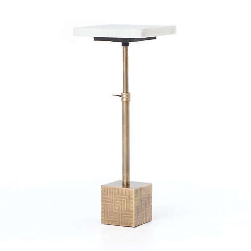 Sirius Adjustable Accent Table 2