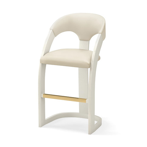 Delia Bar Stool  (Ashley Childers Collection)