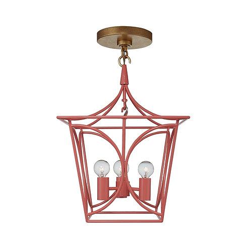 Cavanagh Mini Lantern (Kate Spade NY Collection, 多色可選)