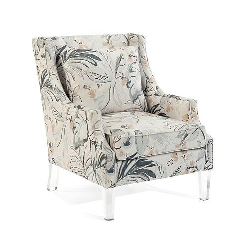 Scoop Arm Chair