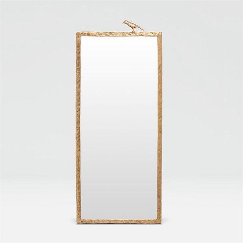 Joelle 1 Bird Mirror (More Options)