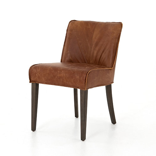 Aria Leather Dining Chair