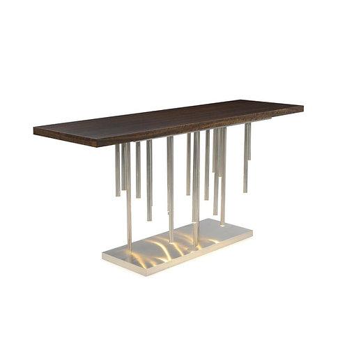 Illuminated Console Table
