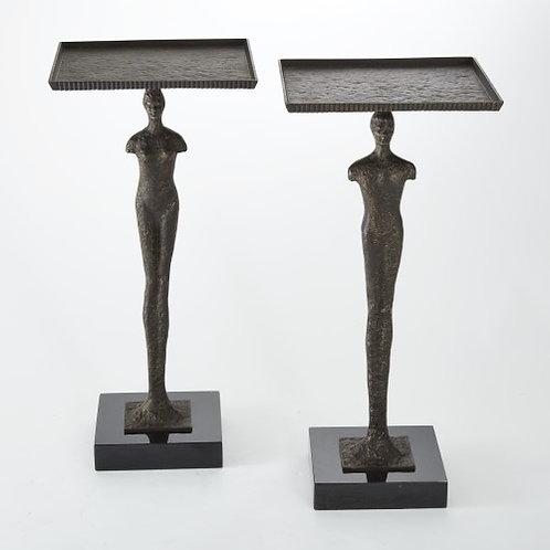 Modern Man/Woman Table 希臘神話邊桌
