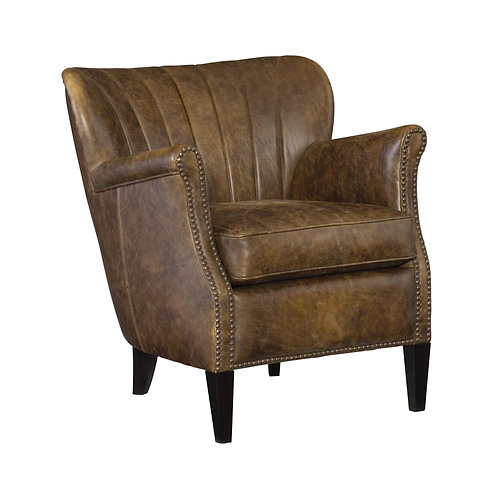 Kipley Leather Chair