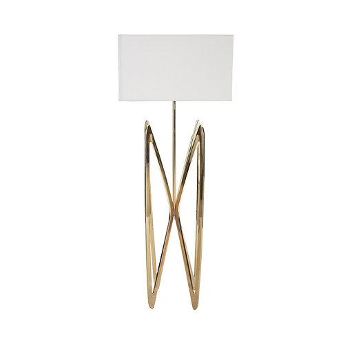 Butterfly Floor Lamp