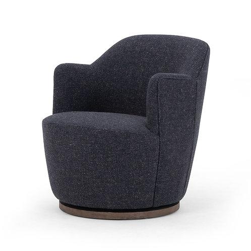 Aurora Swivel Chair 2