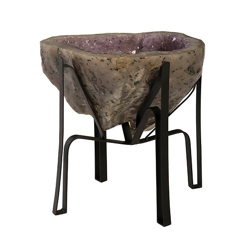 Amethyst Side Table 7
