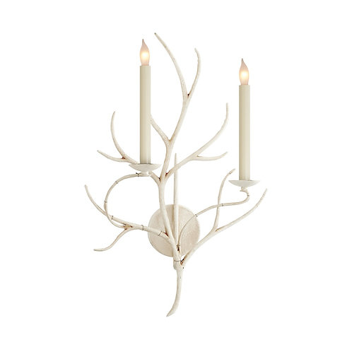 Branch Sconce (E. F. Chapman Collection, More Options)