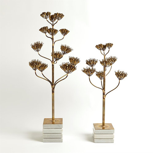 Blooming Century Plant Sculpture (多款可選)