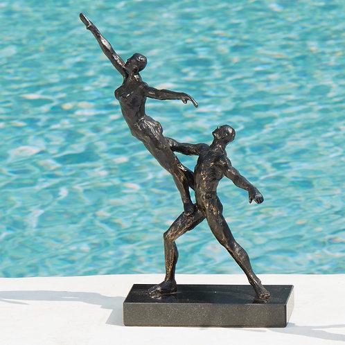 Dancers-Standing Lift