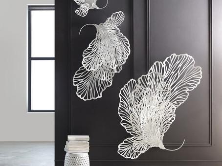 立體壁飾,讓你的牆面更出色!