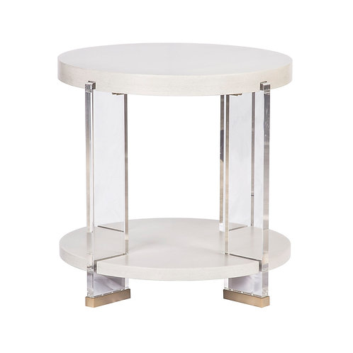 Dell Rey Lamp Table 2