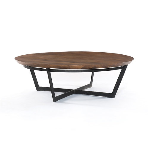 Felix Round Coffee Table 2