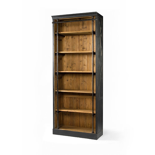 Ivy Bookcase (More Options)