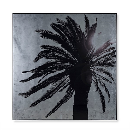 Silver Leaf Palm Tree - B (Kelly Hoppen Collection)