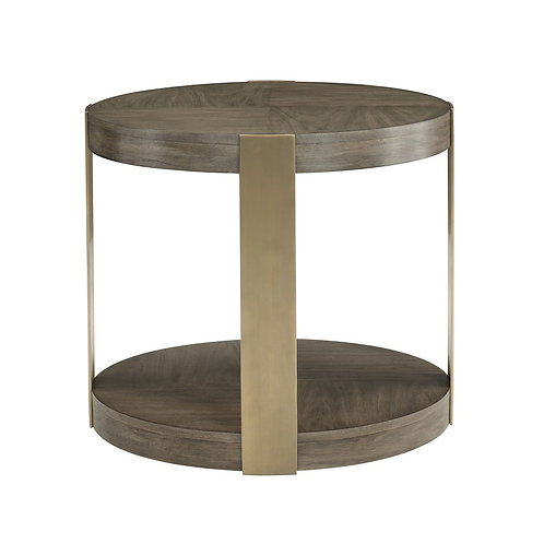 Profile Chairside Table