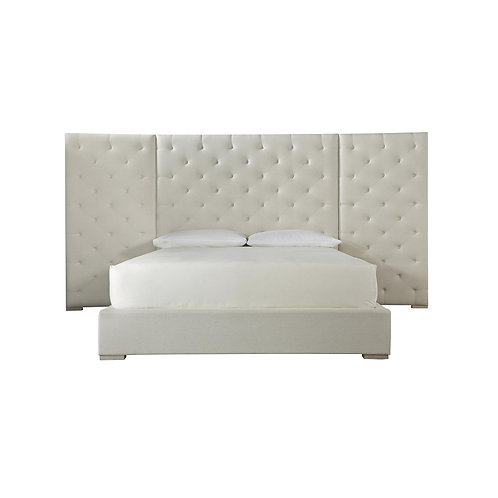 Brando Bed with Panels